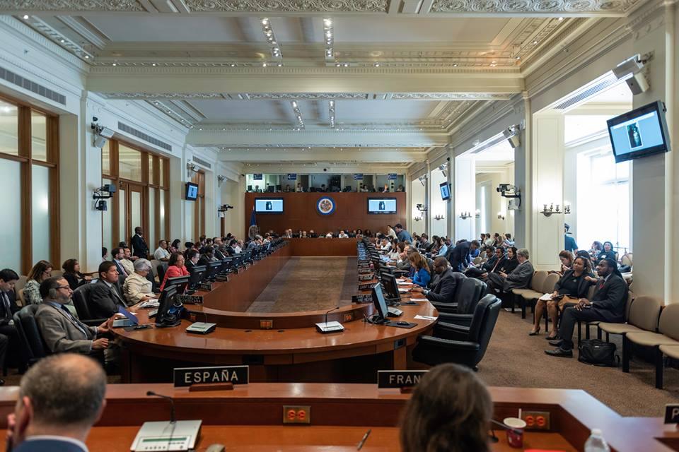 Consejo-Permanente-de-la-OEA-considera-la-situación-en-Nicaragua.-OAS.ORG_